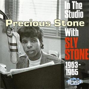 CD Precious Stone di Sly Stone