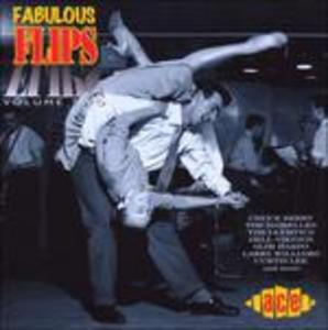 CD Fabulous Flips Volume 2  0