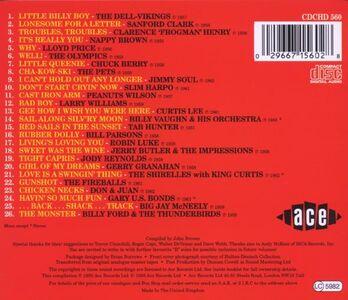 CD Fabulous Flips Volume 2  1