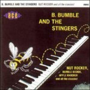 CD Nut Rocker di Bumble Bee Slim