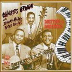 CD Drifting & Dreaming di Charles Brown