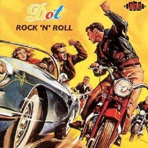 CD Dot Rock 'n' Roll