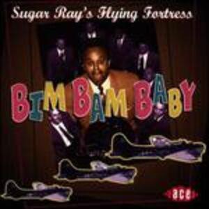 CD Bim Bam Baby di Sugar Ray (Flying Fortress)
