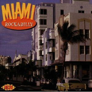 CD Miami Rockabilly