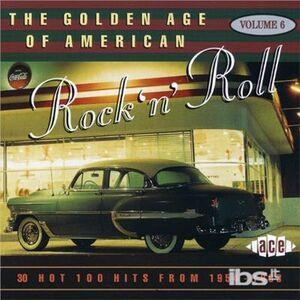 CD Golden of Us R&r vol.6