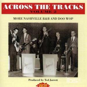 CD Across the Tracks vol.2