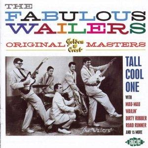CD Fabulous Wailers di Wailers