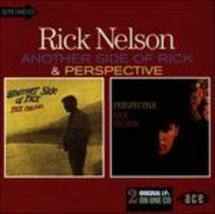 CD Another Side of Rick-Perspective di Rick Nelson