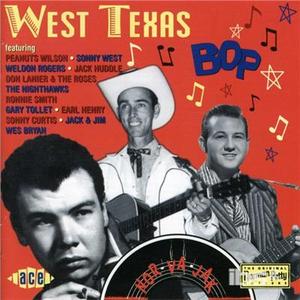 CD West Texas Bop
