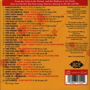 Foto Cover di Land Of 1000 Dances, CD di  prodotto da Ace 1