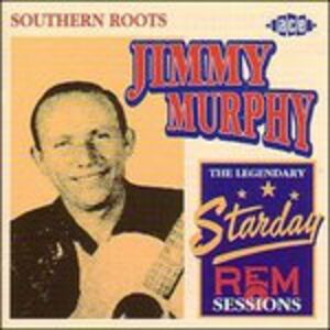 CD Southern Roots di Jimmy Murphy