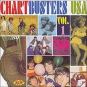CD Chartbuster USA vol.1
