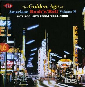 CD Golden Age of