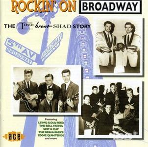 CD Rockin' on Broadway