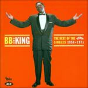 CD Best of the Kent Singles di B.B. King 0