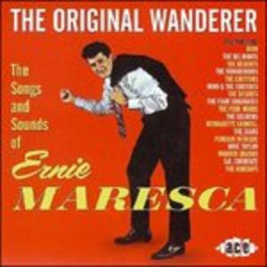 CD Original Wanderer di Ernie Maresca