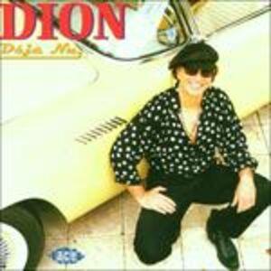CD Deja nu di Dion 0