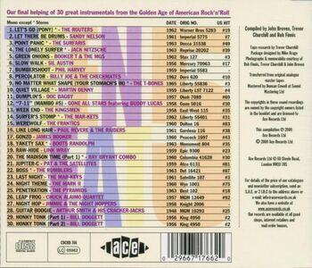 CD Teen Beat vol.5  1