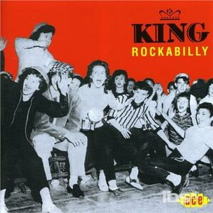 CD King Rockabilly