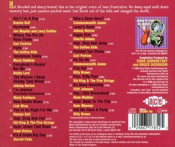 CD Columbia Rockabilly vol.1  1