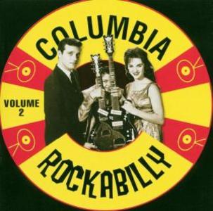 CD Columbia Rockabilly 2  0