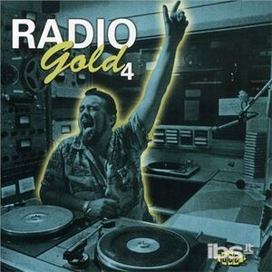 Foto Cover di Radio Gold 4, CD di  prodotto da Ace