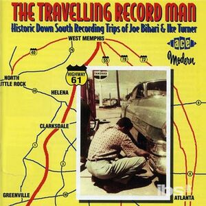CD Travelling Record