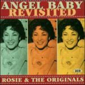 CD Angel Baby Revisited di Originals