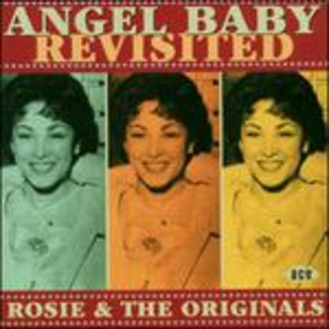 CD Angel Baby Revisited di Originals