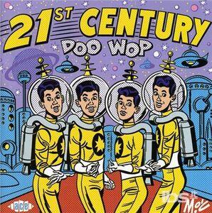 CD 21st Century Doo Wop