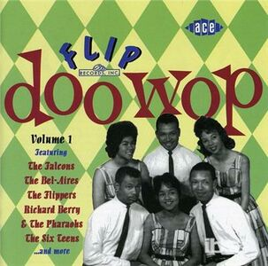 CD Flip Doo Wop