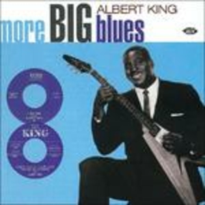 CD More Big Blues di Albert King 0