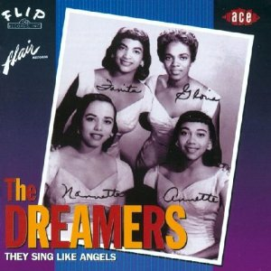 CD They Sing Like Angels di Dreamers