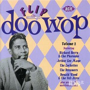 CD Flip Doo Wop 2