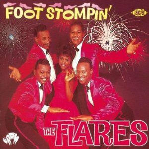 CD Footstompin di Flares