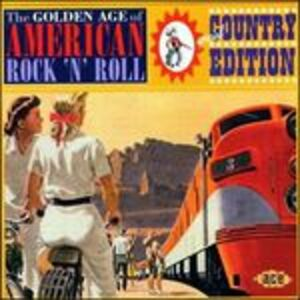 CD Golden Age of American