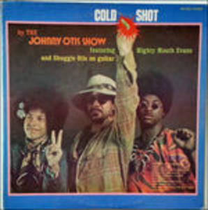 CD Cold Shot. for Adults Only di Johnny Otis