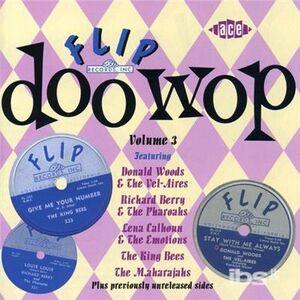 CD Flip Doo Wop 3