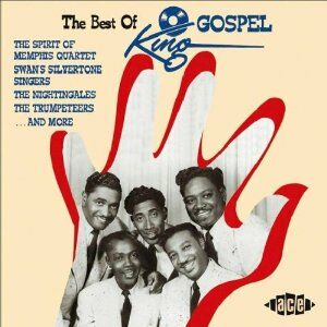CD Best of King Gospel