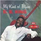 CD My Kind of Blues vol.1 B.B. King