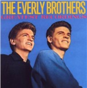 CD Greatest Recording di Everly Brothers