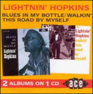 CD Blues in di Lightnin' Hopkins