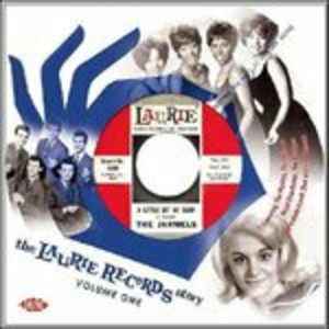 CD Laurie Records Story vol.1
