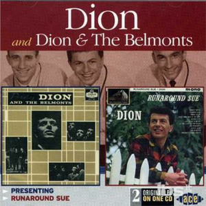 CD Dion & His Belmonts di Dion
