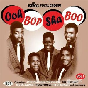 Foto Cover di Ooh Bop Sha Boo, CD di  prodotto da Crown