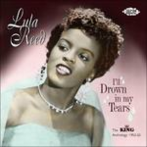 CD I'll Drown in My Tears di Lula Reed