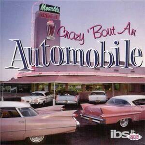 CD Crazy 'bout An Automobile