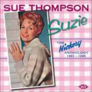 CD Suzie di Sue Thompson