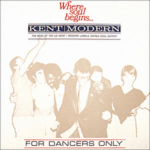 For Dancers Only - Vinile LP