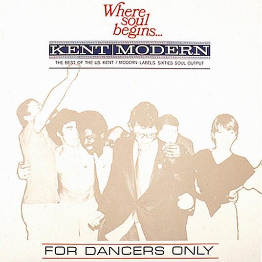 For Dancers Only - Vinile LP